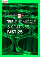 The Chemicals & Coatings Fast 25