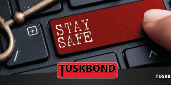 Health and safety advice for Tuskbond products